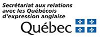 Secrétariat aux relations avec les Québécois d'expression anglaise